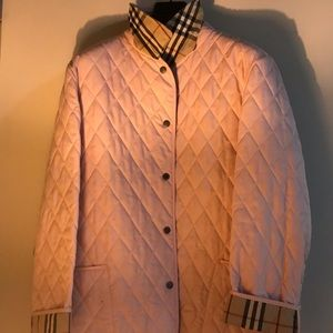 Vintage Burberry Jacket with tags XL